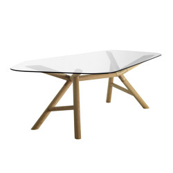 Otto | Dining tables | miniforms