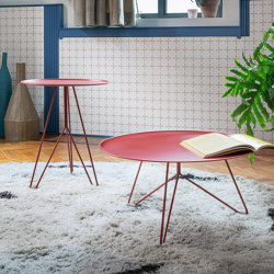 Link | Side tables | miniforms