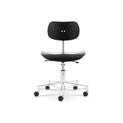 SBG 197 R Swivel Chair | Office chairs | Wilde + Spieth