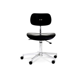 SNG 197 Swivel Chair | Sillas de oficina | Wilde + Spieth