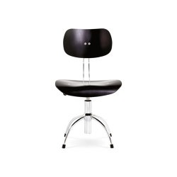 SE 40 Swivel Chair | Office chairs | Wilde + Spieth