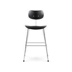 SB 68 Barstool | Sgabelli bancone | Wilde + Spieth