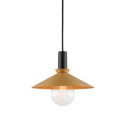 Cobbler Pendant | Suspended lights | ateljé Lyktan