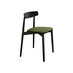 Claretta | Chairs | miniforms