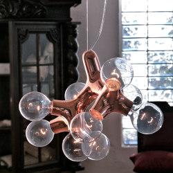 DNA 0,1,2 | Lámparas de suspensión | next
