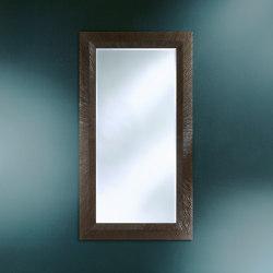 Groove Dark | Spiegel | Deknudt Mirrors