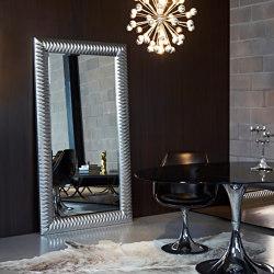 Nick L Silver | Mirrors | Deknudt Mirrors