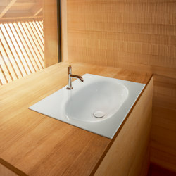 BetteComodo lavabo da appoggio | Wash basins | Bette