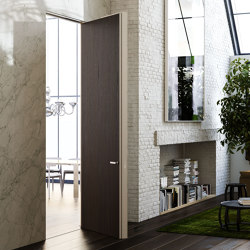 Alba | Filo 10 Hinged Door | Internal doors | Linvisibile