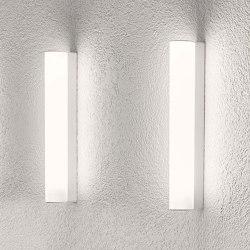 Tube W | Lampade parete | lichtprojekte