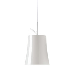 Birdie grand suspension | Suspensions | Foscarini