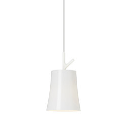 Birdie petit suspension | Suspensions | Foscarini
