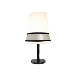 AUDREY TA LARGE | Table lights | Contardi Lighting