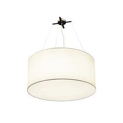 CIRCUS SO 120 | Lámparas de suspensión | Contardi Lighting