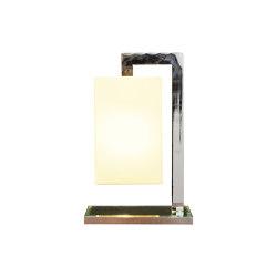 COCO DELUXE TA | Table lights | Contardi Lighting