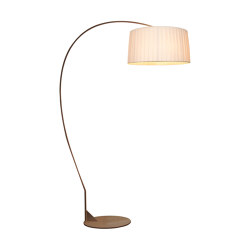 DIVINA FL ARCO | Free-standing lights | Contardi Lighting