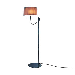DIVINA FL MEDIUM | Free-standing lights | Contardi Lighting