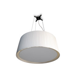 DIVINA SO XL | Suspended lights | Contardi Lighting