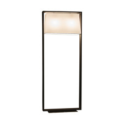 FRAME FL (Mr) | Free-standing lights | Contardi Lighting