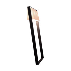 FRAME FL WALL (Mrs) | Free-standing lights | Contardi Lighting