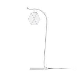 MUSE FL OUTDOOR | Outdoor free-standing lights | Contardi Lighting