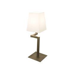 QUADRA TA DESK | Table lights | Contardi Lighting