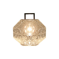 TREASURE TA | Table lights | Contardi Lighting