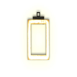 UFFIZI AP 3 | Wall lights | Contardi Lighting