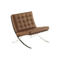 Barcelona Relax Chauffeuse | Fauteuils | Knoll International