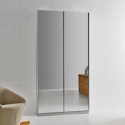 Ka Mirror Cabinet | Wall cabinets | Inbani