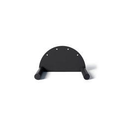Roll Fire wandhalterung | Fireplace accessories | conmoto