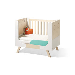Famille Garage children's bed | Kids beds | Richard Lampert