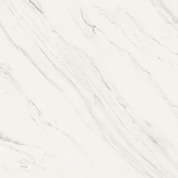 Touché Super Blanco-Gris High-gloss Polished | Mineralwerkstoff Platten | INALCO