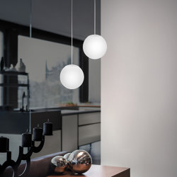 Oh!_P | Suspended lights | Linea Light Group