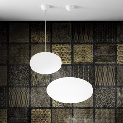 Oh! Smash_P | Suspended lights | Linea Light Group