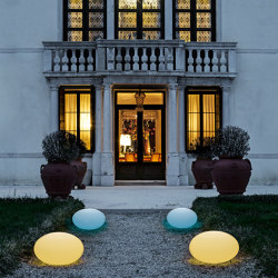 OH! Smash_FL | Outdoor floor lights | Linea Light Group