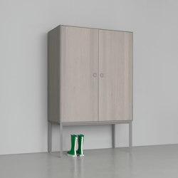 Kin Big | Cabinets | Zeitraum
