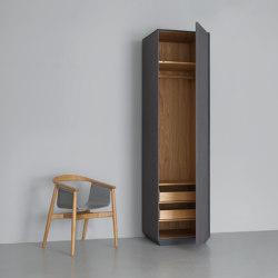 Kin Tall | Cabinets | Zeitraum