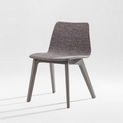 Morph Plus fully upholstered | Chaises | Zeitraum