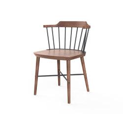 Exchange Dining Chair | Sedie | Stellar Works