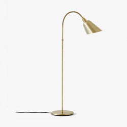 Bellevue Floor Lamp AJ7 | Free-standing lights | &TRADITION