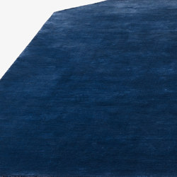 The Moor AP8 Blue Midnight | Rugs | &TRADITION