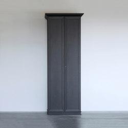 Plot  cabinet | Armadi | Van Rossum