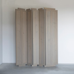 Paravent screen | Folding screens | Van Rossum