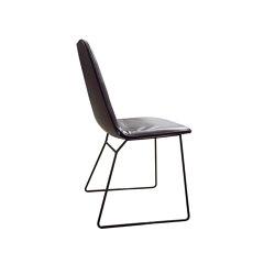 PLIES Side chair | Chairs | KFF