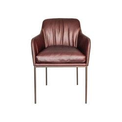 YOUMA CASUAL Side chair | Sillas | KFF