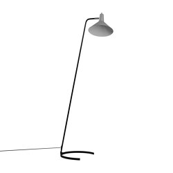 Floor Lamp No.1505: The Horse Shoe | Free-standing lights | ANVIA