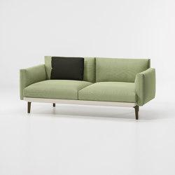 Boma 2 seater sofa | Sofas | KETTAL
