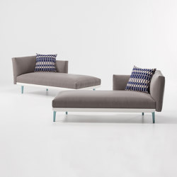 Boma daybed | Recamieres | KETTAL