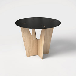 Flat-3 Sidetable | Side tables | OXIT design